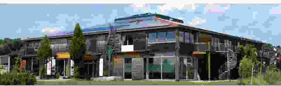 Company building - myphotopuzzle.co.uk